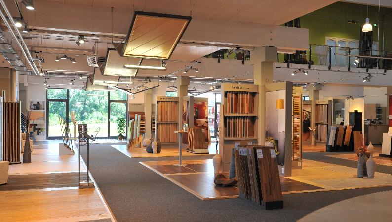 Bodenstudio HolzLand Hasselbach