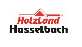 Logo HolzLand Hasselbach