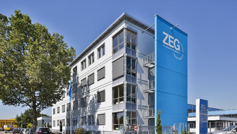 ZEG Mannheim