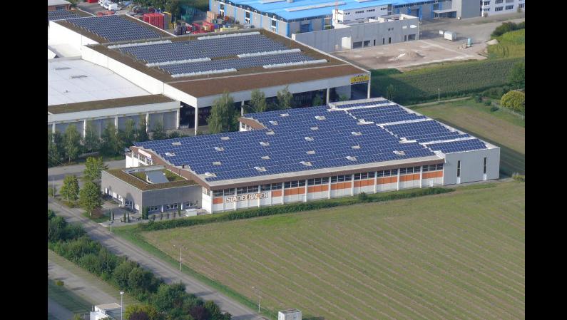 Stadelbauer Luftbild
