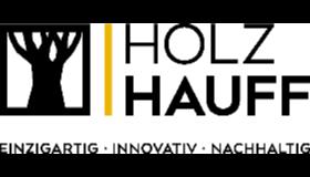 Logo Holz-Hauff GmbH