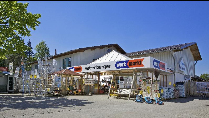 Werkmarkt Rettenberger in Ottobrunn: Die Fachleute für schöne Böden!