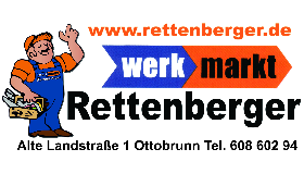 Werkmarkt Rettenberger - Ihr Parkett-Fachmarkt