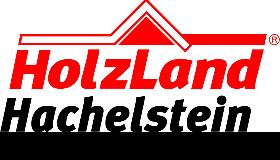 Holzland Hachelstein Logo