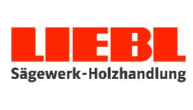 Liebl Logo Adresse Baumbogen