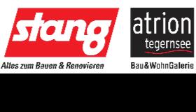 Stang Baustoffzentrum - atrion tegernsee