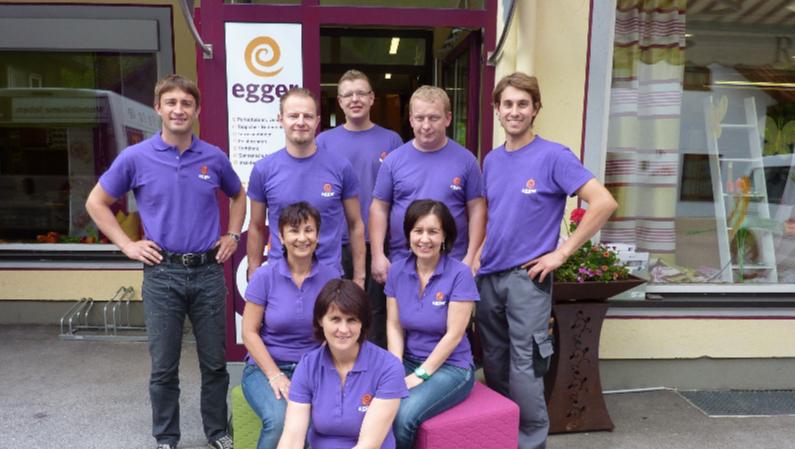 Team Egger