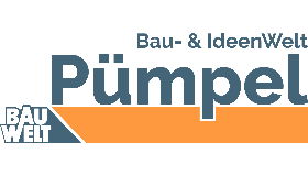 Logo Bauwelt Pümpel