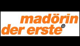 madörin der erste logo