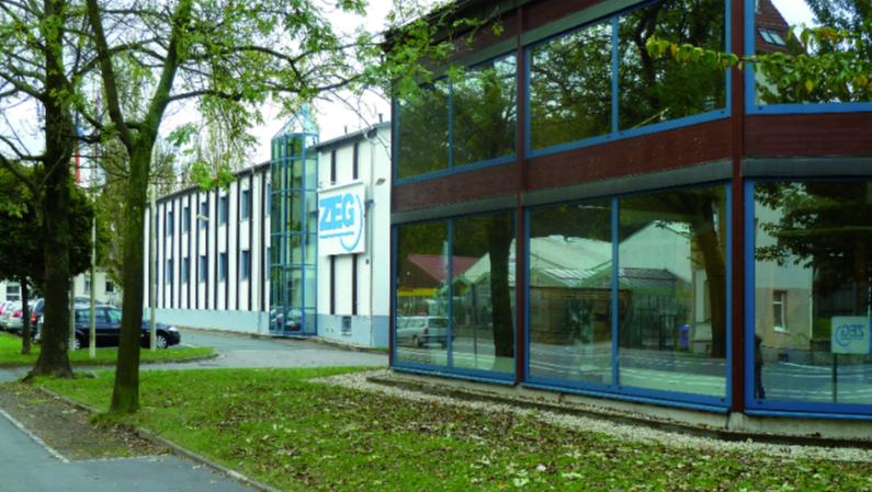 ZEG Chemnitz