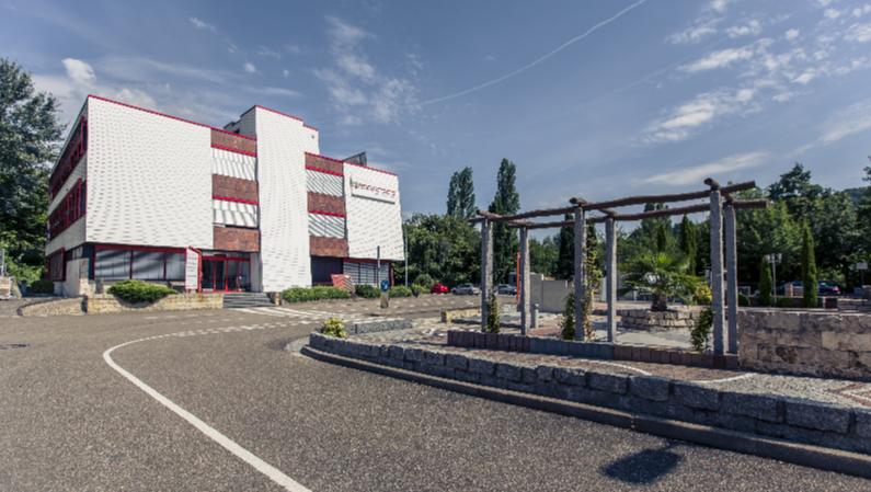 E. Wertheimer GmbH in Baden-Baden