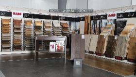 HARO Parkett, Laminat, Kork und Disano Studio