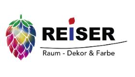 Reiser Raum - Dekor & Farbe