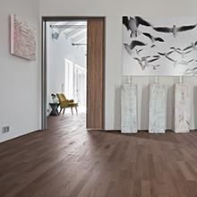 HARO Parkett-Neuheiten 2015 - Holz ganz pur in den Farben der Natur - HARO Parkett Puro Kollektion mit 3 Designs