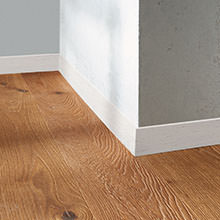 Skirtings: Perfection in every detail