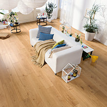 HARO NaturaDur – the new revolutionary parquet surface from HARO