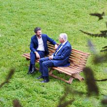 Hamberger unter den 150 beliebtesten Familien-Unternehmen Deutschlands